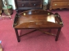 Statton Cherry Butlers Coffee Table