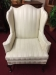 Hickory Chair Wingback Chair