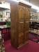 Ethan Allen Maple Cabinet