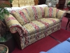 Sherrill Damask Sofa