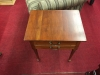 Knob Creek Cherry End Table