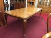 Pennsylvania House Oak Dining Table