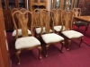 Oak Pennsylvania House Dining Chairs