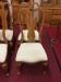 Oak Pennsylvania House Dining Chairs
