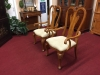 Pennsylvania House Oak Arm Chairs