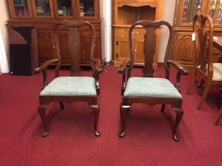 Pennsylvania House Arm Chairs