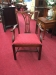 Georgetown Galleries Chippendale Arm Chair