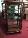 Pulaski Bowed Curio Cabinet