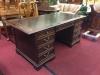Sligh Vintage Executive Desk