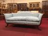 Antique Duncan Phyfe Style Sofa