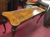 Heckman Sofa Table