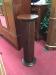 Vintage Cherry Pedestal