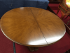 Vintage Henredon Pedestal Table