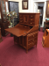 Lexington Furniture Cherry Secretary Desk