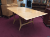 Heywood Wakefield Drop Leaf Table