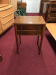 Two Drawer Worktable