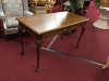 Stickley Cherry Queen Anne Desk