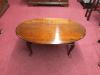 Pennsylvania House Oval Coffee Table