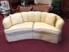 Heirloom Channel Back Sofa