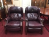 Pennsylvania House Leather Recliners