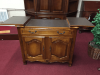 Ethan Allen French Style Server