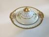 Empress China Sugar Bowl