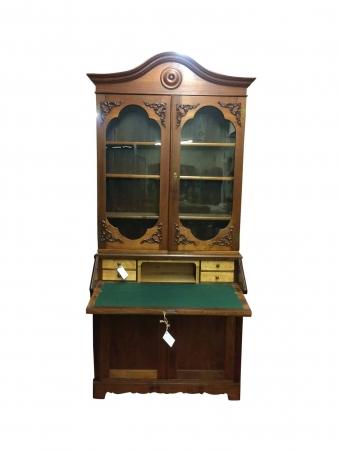 Victorian Secretary Desk