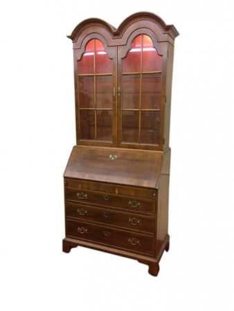 Henredon Secretary Desk