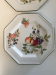 Johnson Brothers Octagon Salad/Luncheon Plates