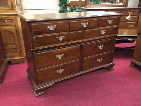 Pennsylvania House Double Dresser