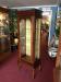 Queen Anne Curio Cabinet