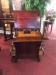 Antique Victorian Davenport Desk