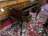 Antique Mahogany Paine Furniture Company Desk/Vanity