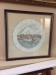 Vintage Annapolis Artwork - Framed and Signed