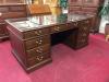 Stickley Cherry Executive Desk