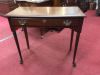 Pennsylvania House Cherry Hall Table