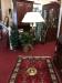 Vintage Baldwin Brass Floor Lamp