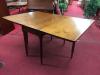 Antique Gateleg Drop Leaf Table