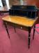 Vintage Hitchcock Stenciled Desk