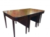Antique Banquet Table