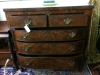 Antique Swell Chest