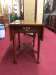 Baker Colonial Williamsburg Drop Side Table