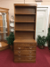 Ethan Allen Maple Chest with Bookcase Top