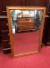 Vintage Ethan Allen Maple Mirror