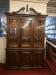 Vintage Harden China Cabinet