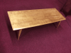 Coffee Table, Heywood Wakefield Furniture, Mid Century Modern