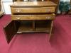 Vintage Server, Maple Server by Kling Furniture