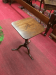 Vintage Bartley Collection Side Table