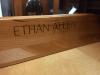 Vintage Ethan Allen Bachelors Chest