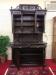Antique Renaissance Cabinet